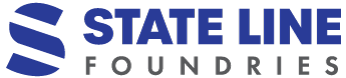 State Line Foundries 2c Logo