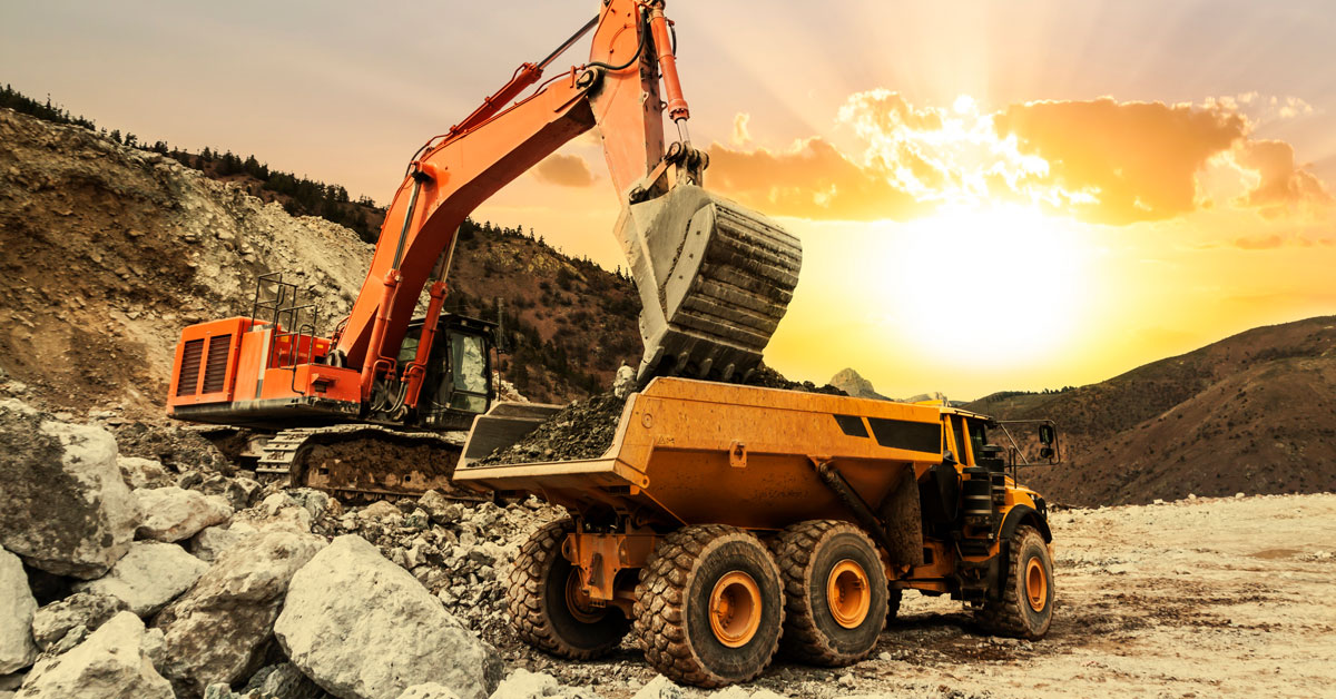 How State Line Supports Construction And Agricultural Equipment OEMs With Castings